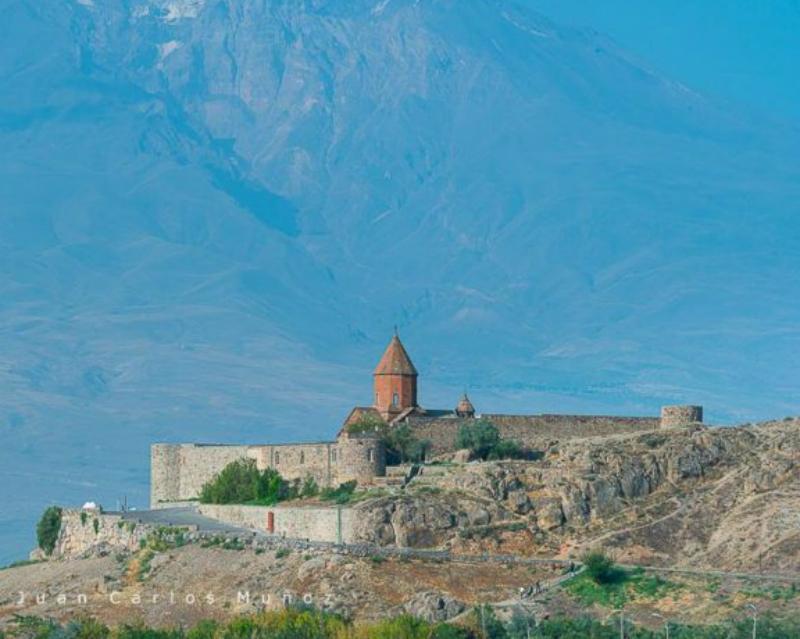 «Եթե դրախտն եք փնտրում, պետք է Հայաստան այցելեք». իսպանական պարբերականը ներկայացրել է Հայաստանի լավագույն տեսարժան վայրերի ցանկը (լուսանկարներ)