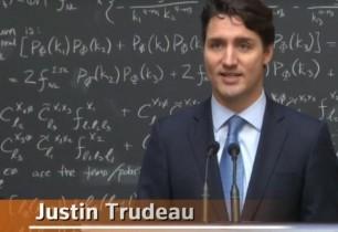 Կանադայի վարչապետը ապշեցրել է քվանտային համակարգիչների վերաբերյալ իր գիտելիքներով (տեսանյութ)