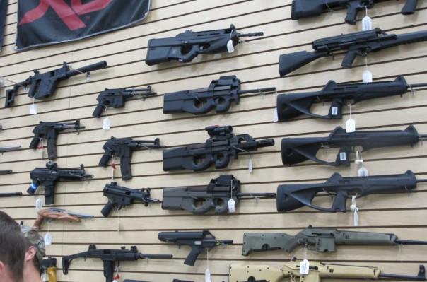 Նյու Յորքում խստացվել են զենք ձեռք բերելու կանոնները