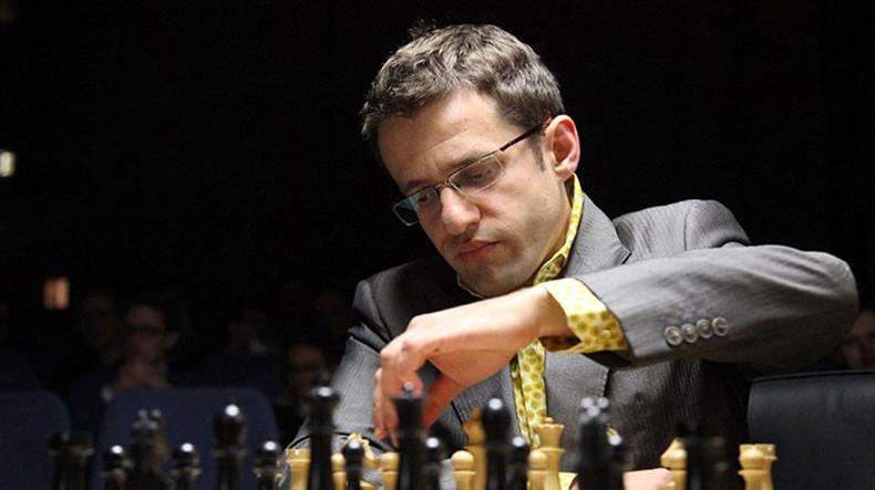 Լևոն Արոնյանը «Grand Chess Tour»-ում կիսում է 2-3 տեղերը