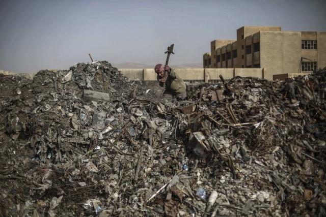 Բրիտանիայի խորհրդարանը ցեղասպանություն է որակել Սիրիայում և Իրաքում ԴԱԻՇ-ի գործողությունները