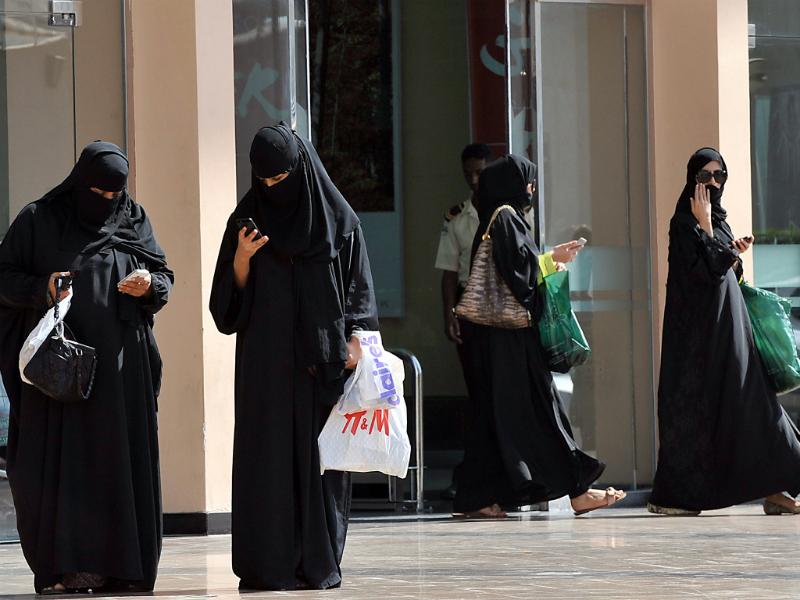 «Սաուդյան Արաբիայում կանանց իրավունքների ընդլայնման հարթությունում կայծակնային արագությամբ փոփոխություններ են տեղի ունենում»