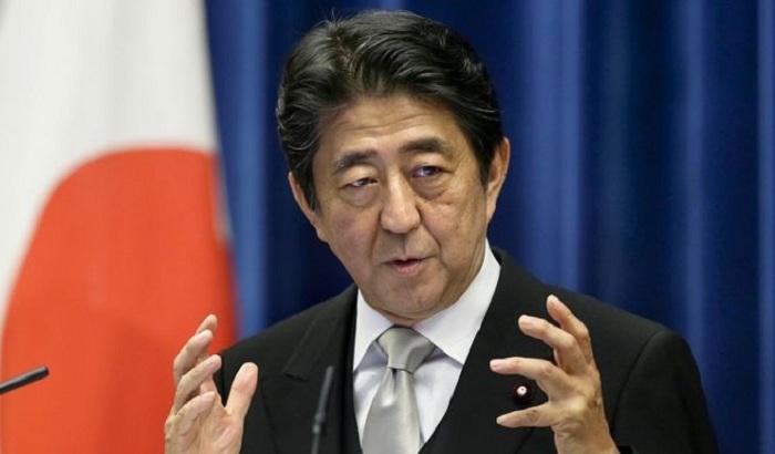 Ճապոնիայի վարչապետը կայցելի Բելգիա, Ֆրանսիա, Սաուդյան Արաբիա եւ Եգիպտոս. Kyodo