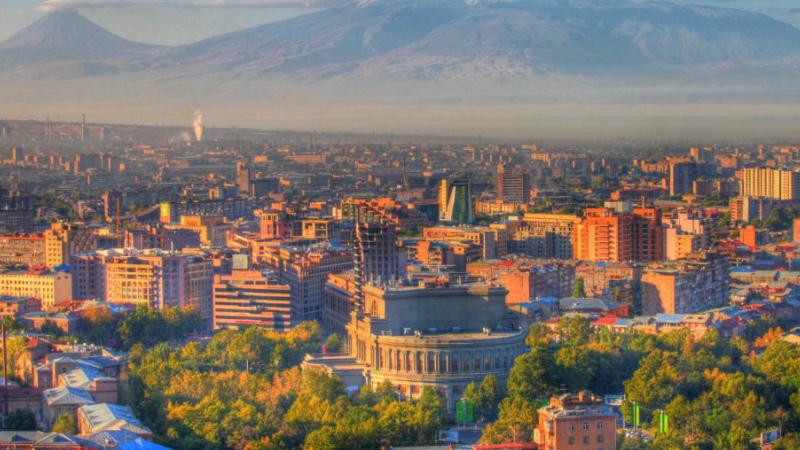 Հայաստանը երջանիկ երկրների շարքում 7-րդն է