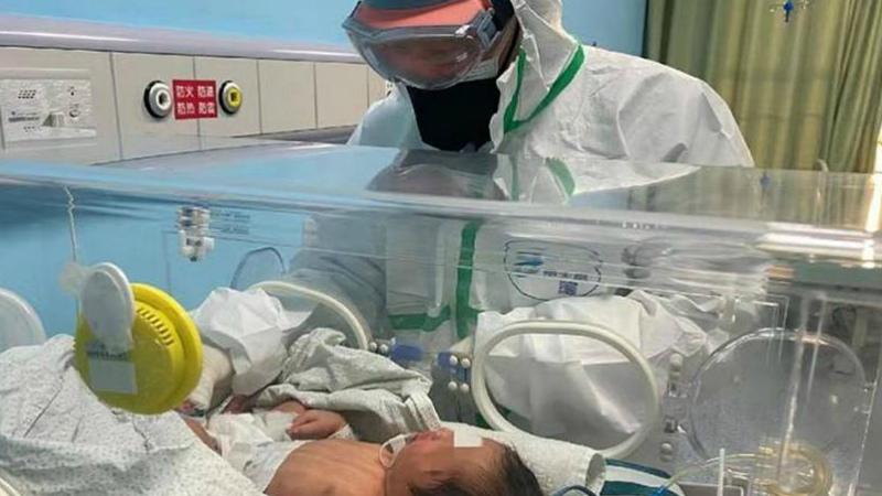 2 ամսական երեխայի ու նրա մայրիկի մոտ հաստատվել է կորոնավիրուս. Արսեն Թորոսյան