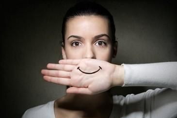 «Կեղծ» ժպիտը վտանգավոր է առողջության համար