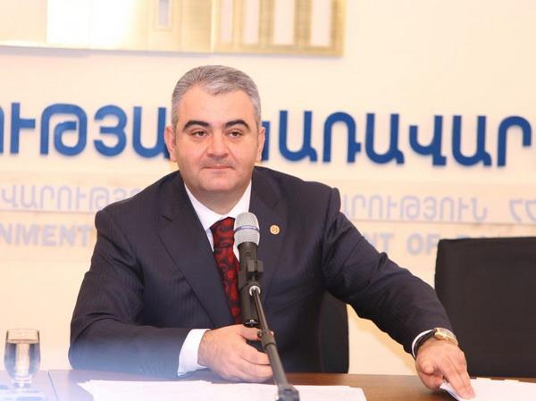 Ադրբեջանի հանրապետությունից բռնագաղթած և ՀՀ քաղաքացիություն ստացած անձիք կսեփականաշնորհեն իրենց զբաղեցրած տարածքները