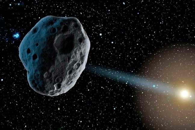 Օգոստոսի 7-ին Երկիր մոլորակին վտանգավոր երկնաքար կմոտենա