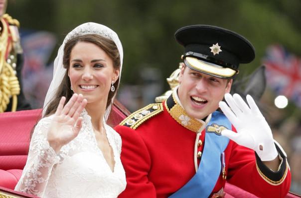 Բրիտանական թագավորական ընտանիքի ամենադիտարժան հարսանիքները՝ ֆոտոշարքով