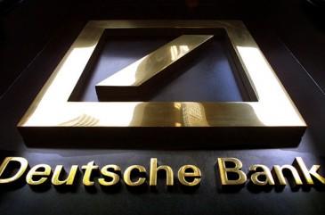 Deutsche Bank-ն ԱՄՆ-ում 205 միլիոն դոլարով տուգանվել է