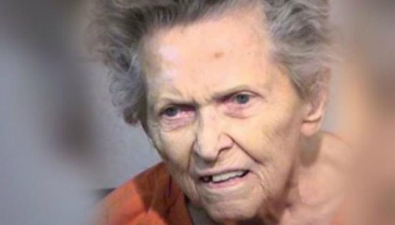 92-ամյա կինը որդուն սպանել է, որպեսզի իրեն ծերանոց չտանի