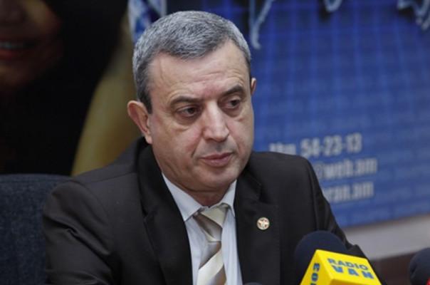Հայտնի է օրը, երբ ՀՀԿ խմբակցությունը կքննարկի վարչապետի թեկնածուի հարցը