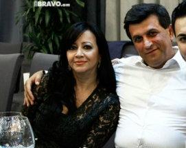 Արմեն Երիցյանի կինն ավելի հարուստ Է, քան ամուսինը. «Ժողովուրդ»