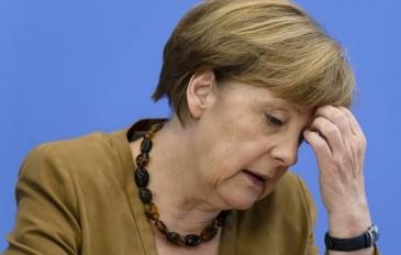 Մերկելը խոստովանել է, որ ԵՄ միգրացիոն քաղաքականությունը մինչ այսօր հեռու է իդեալականից