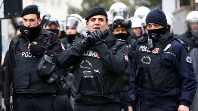 Ստամբուլում ձերբակալվել է ԻՊ-ի հետ կապեր ունենալու համար կասկածվող 38 օտարերկրացի