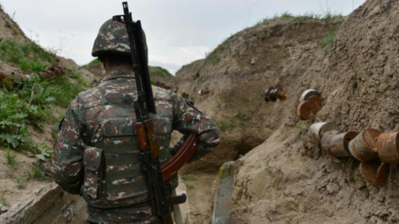 Սահմանին հարաբերական անդորրը պահպանվել է, հակառակորդը հրաձգային զինատեսակներից շուրջ 70 կրակոց է արձակել․ ՊՆ խոսնակ