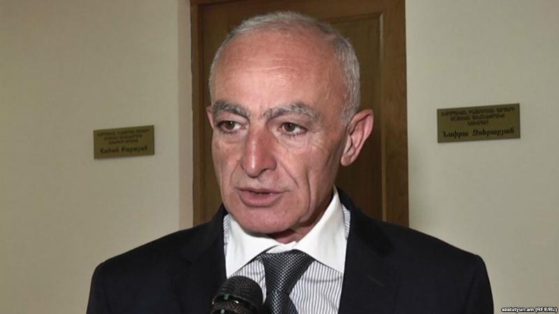 ԱԺ նախկին պատգամավոր Լյովա Խաչատրյանը դուրս է գալիս ԲՀԿ-ից․ «Ժողովուրդ»