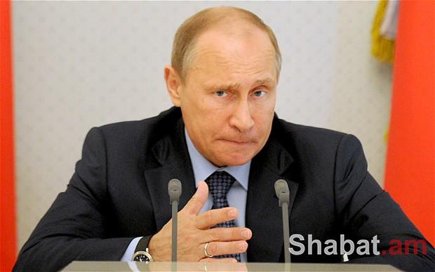 Ռուսաստանը դաշնակից պետությունների կարիքն ունի