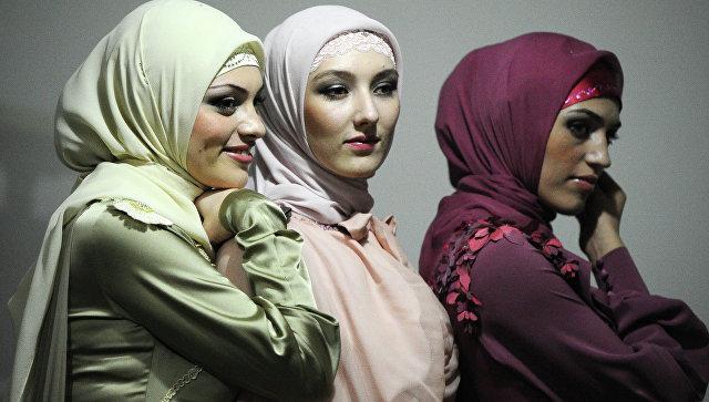 Чечня знакомства с женщинами