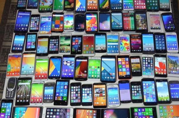 Մասնավոր ընկերության 4 մասնաճյուղից գողացվել է 110 բջջային հեռախոս