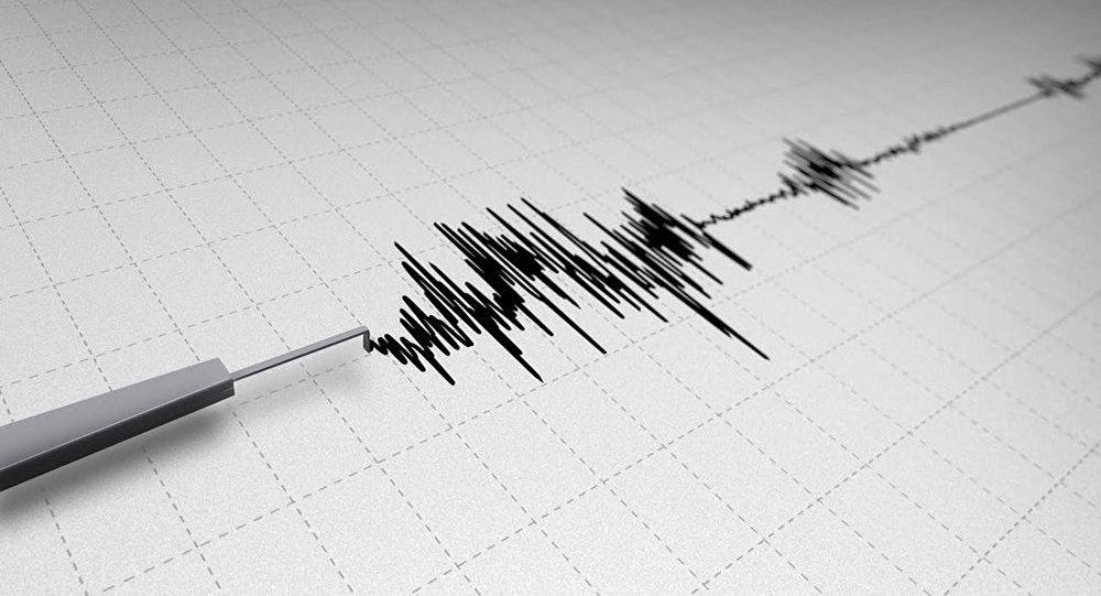 Թուրքիայում գրանցված երկրաշարժը զգացվել է նաև Երևանում