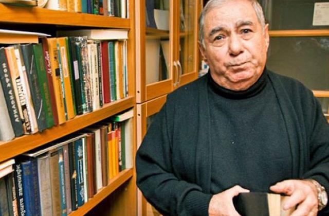 Ադրբեջանցի գրող Աքրամ Այլիսլիին արգելվել է հեռանալ Ադրբեջանից
