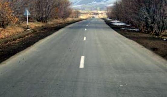 ՀՀ տարածքում բոլոր ավտոճանապարհներն անցանելի են