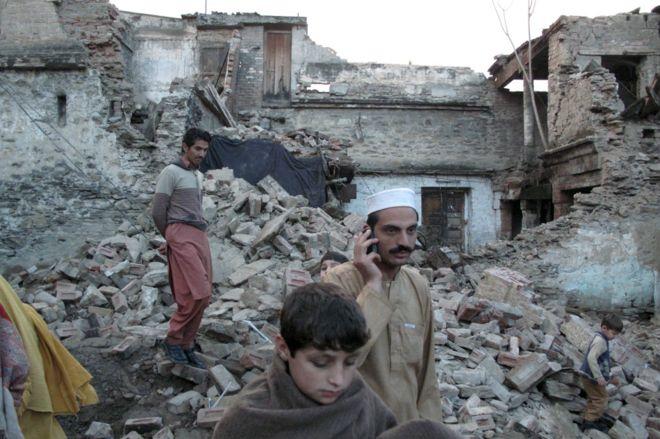 Երկրաշարժ՝ Ավղանստանում և Պակիստանում. փրկարարական աշխատանքները շարունակվում են