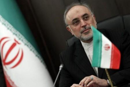 Իրանական հարստացված ուրանը կփոխանակվի ՌԴ-ի բնական վառելիքով. Սալեհի
