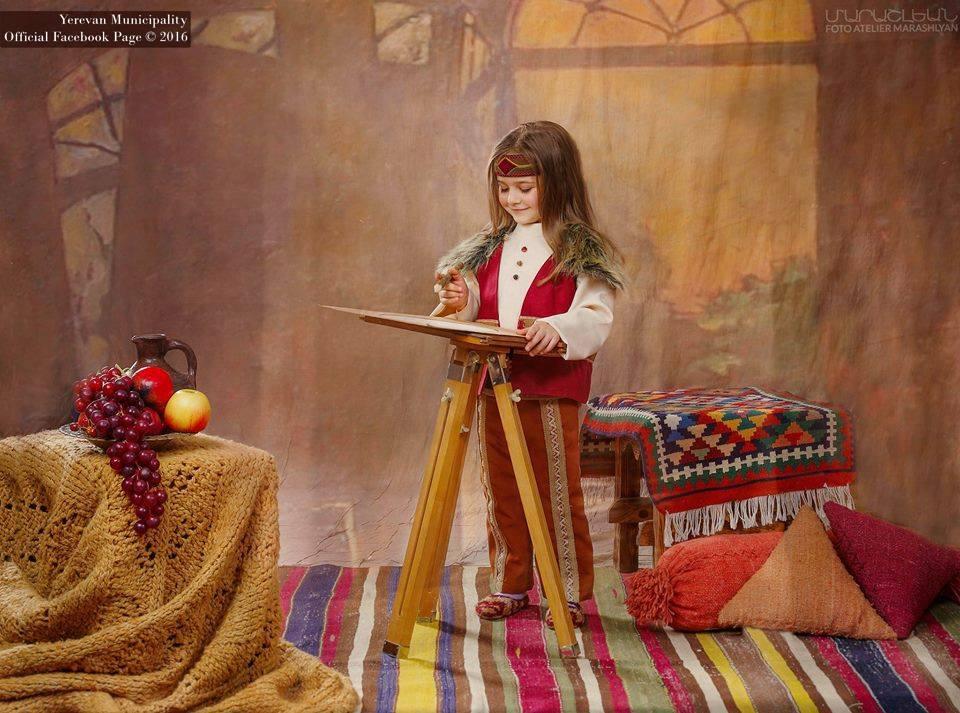 Երևանում ծնվել է 151 երեխա