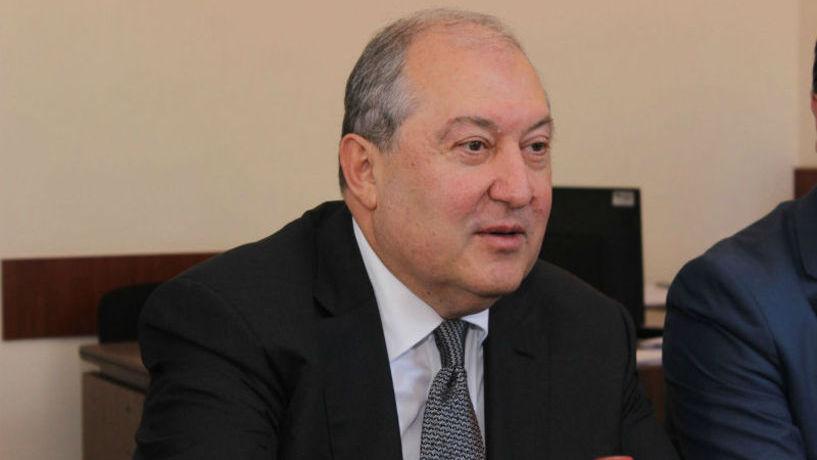 Ժամանակն է, որ վրացիները այն հաճախականությամբ այցելեն Հայաստան, որով հայերն են գնում Վրաստան. ՀՀ նախագահ