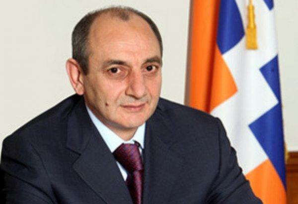 Բակո Սահակյանը և Րաֆֆի Կ. Հովհաննիսյանը այսօր հեռախոսազրույց են ունեցել