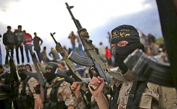 ԱՄՆ-ն ու միջազգային կոալիցիան հայտարարել են Սիրիայում ԻՊ-ի դեմ նոր ռազմարշավ սկսելու մասին