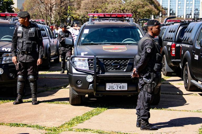 Բրազիլիայում քաղաքապետի են սպանել կայանատեղիում