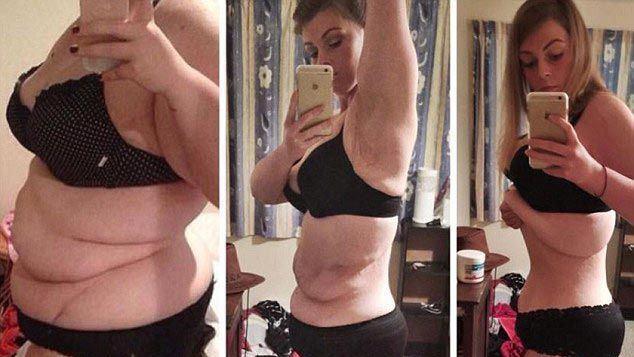 Как вы выглядите при весе 65 кг