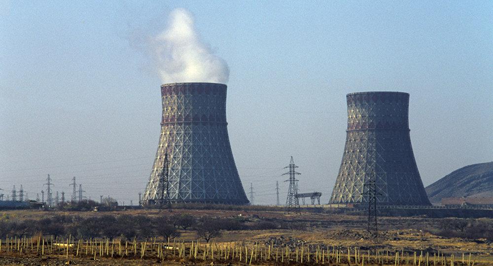 ՀՀ-ի միջուկային անվտանգության գնահատականը 4 առավելագույնից 3.82 է. «Հայաստանի Հանրապետություն»