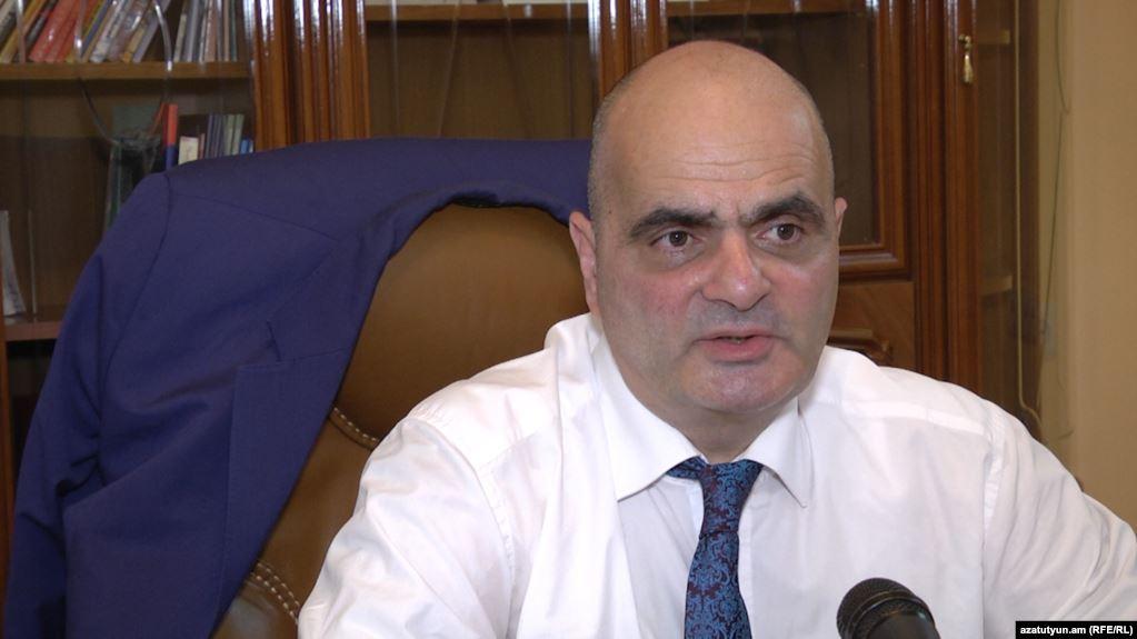 Մանվել Գրիգորյանը կալանքի ընթացքում դարձավ անդամալույծ. փաստաբան