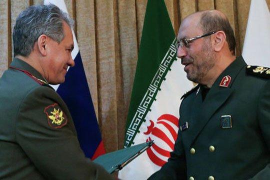 Իրանի պաշտպանության նախարարը Շոյգուի հետ քննարկել է ահաբեկչության դեմ պայքարի հարցը