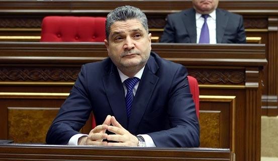 Տիգրան Սարգսյանը նոր պաշտոն է ստացել