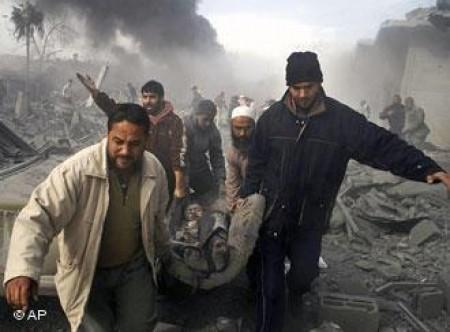 Բռնությունների ալիքը Իսրայելում շարունակվում է. կան սպանվածներ