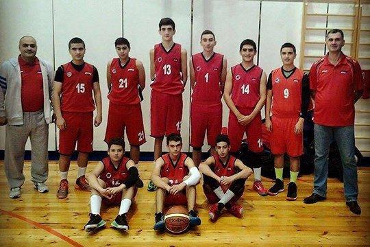 Հայկական «Գրանդ Սպորտ»-ը 2 հաղթանակ է տոնել և 3 պարտություն է կրել Եվրալիգայում