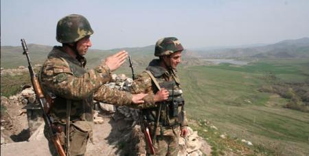 Լավ լուր ռազմաճակատից. մերոնք 2 հատ էլ ադրբեջանական գյուղ ենք գրավել` ջաղջախելով թշնամուն