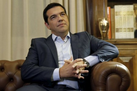 Հունաստանի վարչապետը ամաչում է փախստականների նկատմամբ ԵՄ-ի վերաբերմունքի համար