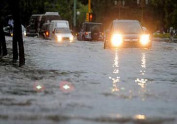 Իրանի կենտրոնական նահանգներում ջրհեղեղների հետևանքով 4 մարդ է մահացել