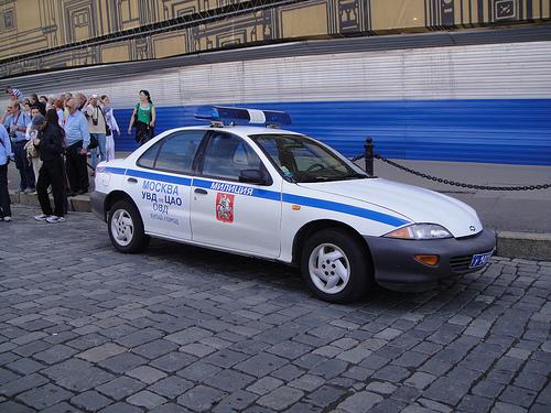 Մոսկվայում 150 ներգաղթյալ է ձերբակալվել՝ ահաբեկիչների հետ կապ ունենալու կասկածանքով
