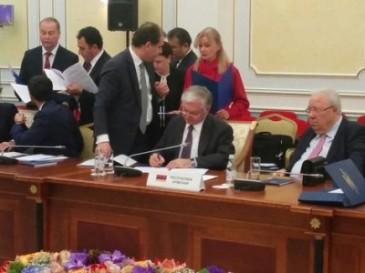 ԱԳՆ. Անհրաժեշտ է ահաբեկչական խմբավորումների դեմ համակարգված պայքար մղել