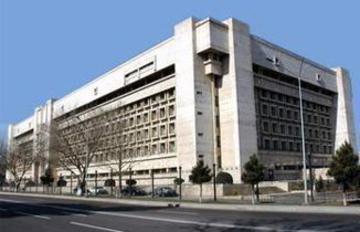 Ադրբեջանի ազգային անվտանգության նախարարության 4 գեներալ հեռացվել է պաշտոնից