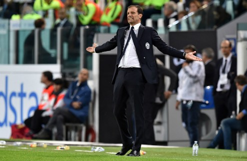 Ալեգրին կարող է գլխավորել Իտալիայի հավաքականը