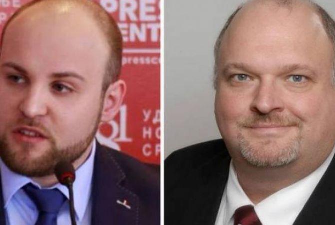 «Այլընտրանք Գերմանիայի համար» կուսակցության քաղաքական գործիչները դատապարտում են Ադրբեջանի ագրեսիան