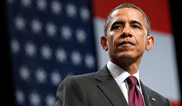 Օբաման որոշել է զինվորականներ ուղարկել Սիրիա՝ համակարգելու ընդդիմադիր ուժերին